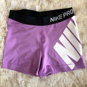 Pretty Nike Pro Spandex